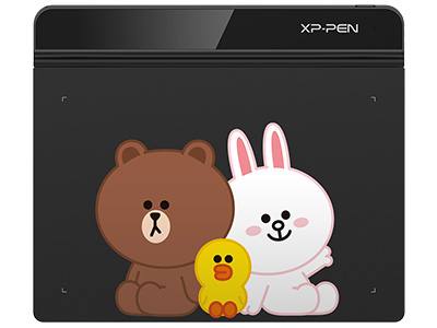 Star G640<br>Edición LINE FRIENDS